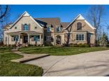 11540 Willow Springs Drive, Zionsville, IN 46077