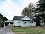 7917 East Blue Ridge Road, Shelbyville, IN 46176