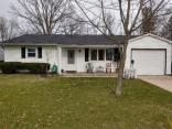 3124 South Chippewa Lane, Muncie, IN 47302