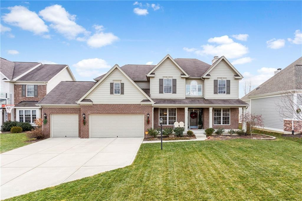 10965 Blooming Orchard Drive, Fishers, IN 46038