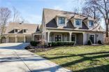 4321 Washington Boulevard<br />Indianapolis, IN 46205