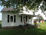 5602 South Grant City Road, Shirley, IN 47384