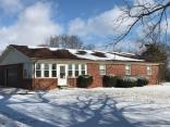 6510 East Middletown Road, Waldron, IN 46182