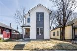 545 Tecumseh Street<br />Indianapolis, IN 46201