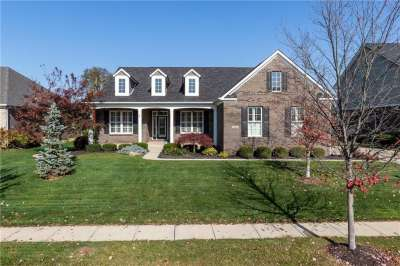 6160 N Roxburgh Place, Noblesville, IN 46062