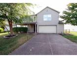 1327 Jasmine Drive, Greenfield, IN 46140