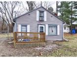 1631 South Olive Street, Bloomington, IN 47401