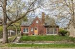 5340 North Delaware Street, Indianapolis, IN 46220