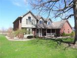 1692 East Casey Lane, Greenfield, IN 46140