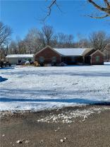 2587 North 725 E, Darlington, IN 47940
