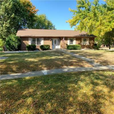 8312 N Castleton Boulevard, Indianapolis, IN 46256