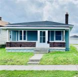 1405 East Legrande Avenue, Indianapolis, IN 46203