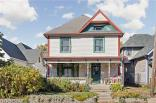 1414 S Marlowe Avenue, Indianapolis, IN 46201