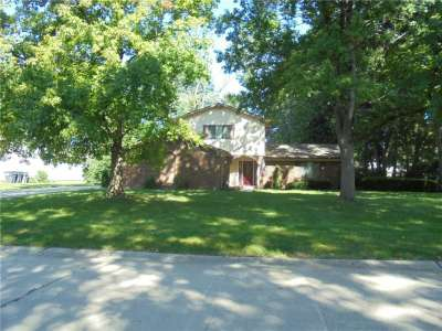 4078 Rocking Chair Road, Greenwood, IN 46142