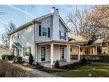135 East 47th Street, Indianapolis, IN 46205