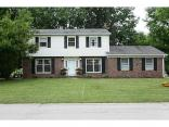 8615 Chapel Glen Dr, Indianapolis, IN 46234