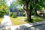5301 N Boulevard Place, Indianapolis, IN 46208