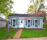365 West Ash Street, Zionsville, IN 46077