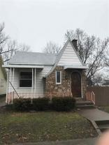 603 East Franklin Street, Hartford City, IN 47348