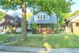 745 North Bancroft Street, Indianapolis, IN 46201