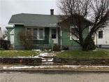 2029 Lincoln Avenue, New Castle, IN 47362