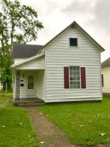 1619 F Avenue, New Castle, IN 47362
