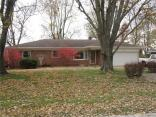 2203 North Everett Street, Crawfordsville, IN 47933