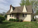 4902 Primrose Avenue, Indianapolis, IN 46205