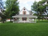 8128 East Cr 100 N, Frankfort, IN 46041