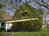 2815 Boulevard Place, Indianapolis, IN 46208
