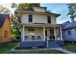 3142 Graceland Avenue, Indianapolis, IN 46208