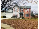 1244 Burr Oak Circle, Greenwood, IN 46143