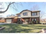 8552 Trails Run Road, Indianapolis, IN 46217