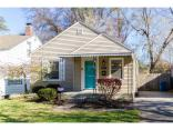 5039 Primrose Avenue, Indianapolis, IN 46205