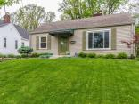 2614 58th Street, Indianapolis, IN 46220