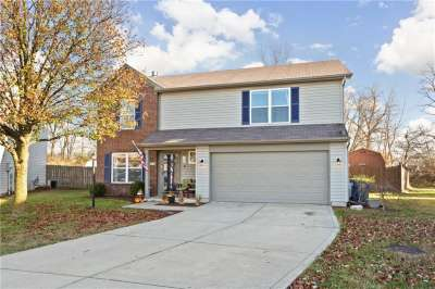 8046 E Red Barn Circle, Indianapolis, IN 46239