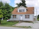 5 South Main, Fillmore, IN 46128