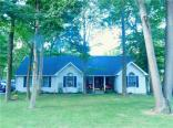 2630 East Cottonwood Trail, Morristown, IN 46161