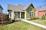 540 North Beville Avenue, Indianapolis, IN 46201