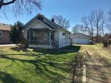 5017 Reeder Street, Indianapolis, IN 46203