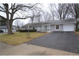 616 West Michigan Street, Greenfield, IN 46140