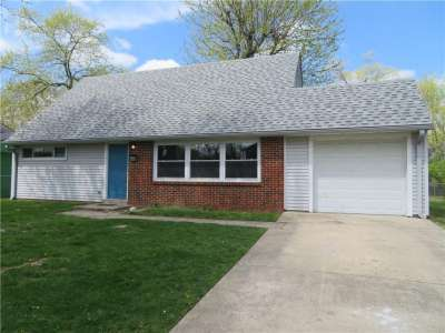 6140 E 39th Street, Indianapolis, IN 46226
