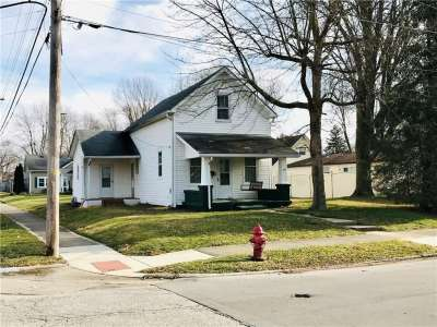 327 N Noble Street, Greenfield, IN 46140