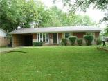 4825 N Kenmore Rd, Indianapolis, IN 46226