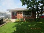 4356 N Richardt Ave, Indianapolis, IN 46226