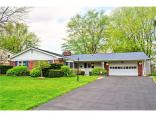 6218 Green Leaves Road, Indianapolis, IN 46220