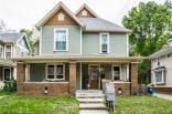 128 East 33rd Street, Indianapolis, IN 46205