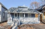 2018 Hoyt Avenue, Indianapolis, IN 46203