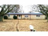 3317 East Sr 38, Markleville, IN 46056