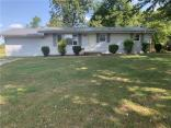 8164 E Mulberry Street, Columbus, IN 47203